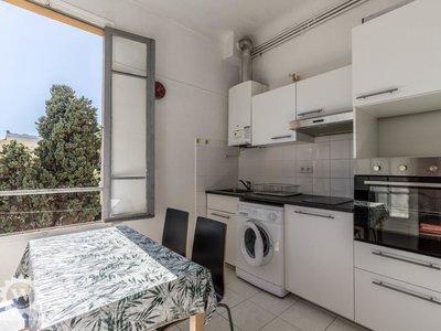 Appartement, 57,53 m²