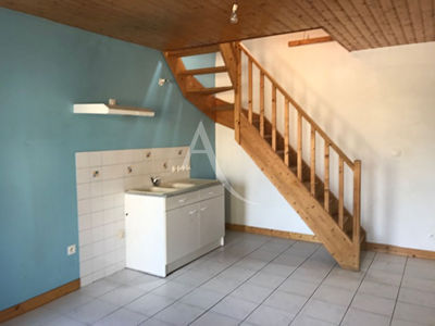 Maison, 27,98 m²