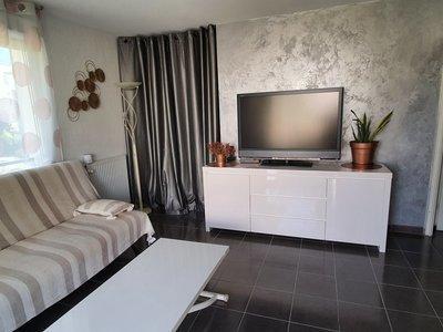 Appartement, 37,7 m²