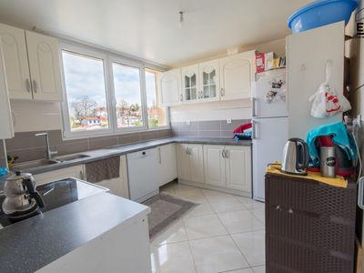 Appartement, 65,44 m²