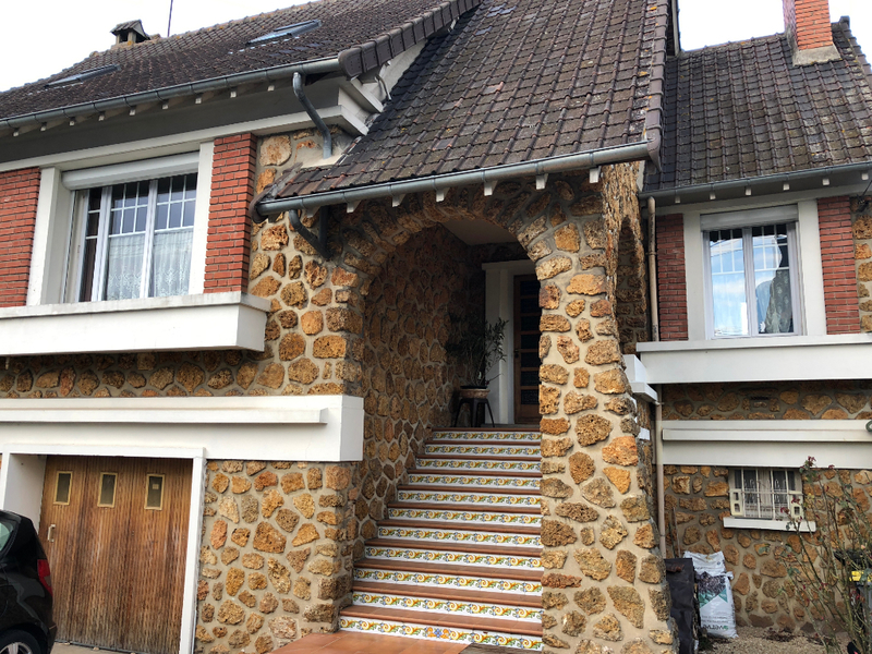 Maison, 215 m²