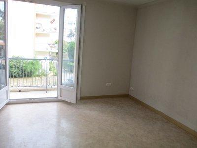 Appartement, 58,94 m²