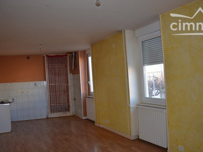 Immeuble, 321 m²