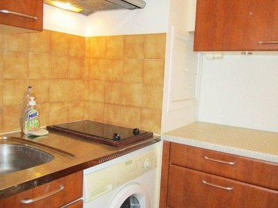 Appartement, 34,18 m²