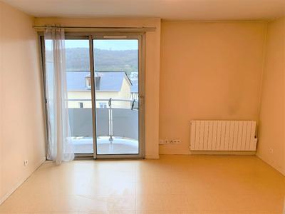 Appartement, 20,82 m²