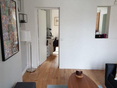 Appartement, 30,77 m²