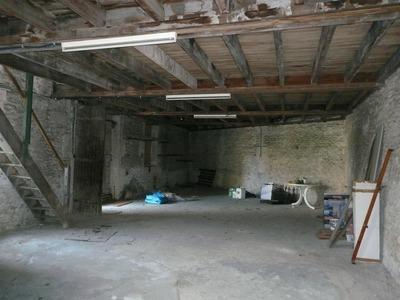 Immeuble, 118 m²