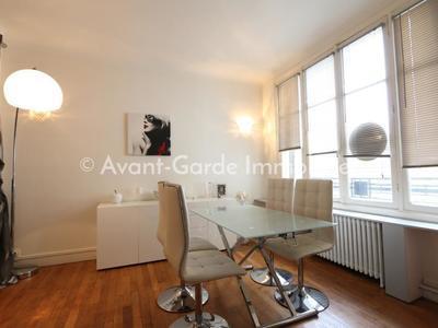 Appartement, 36,33 m²
