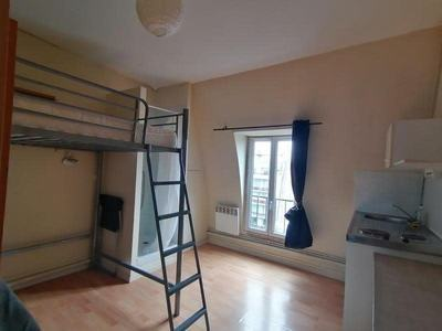 Appartement, 12,67 m²