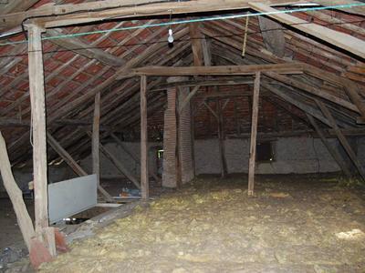 Maison, 8 616 m²