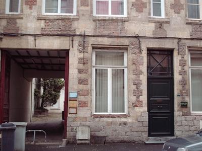 Appartement, 18,84 m²