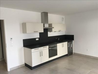 Appartement, 34,4 m²