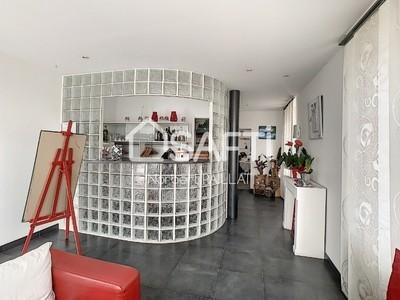 Immeuble, 392 m²