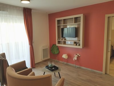 Appartement, 41,49 m²