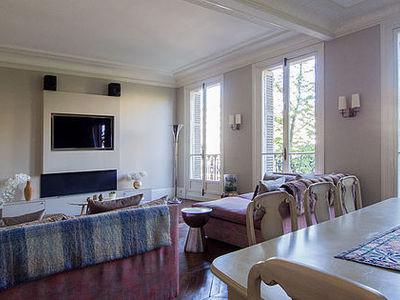 Appartement, 140 m²