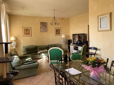 Appartement, 121,4 m²