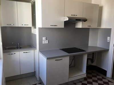 Appartement, 45,91 m²