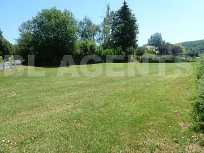 Terrain, 995 m²
