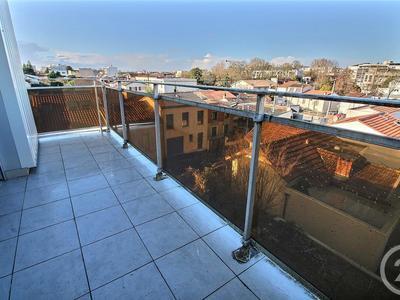 Appartement, 22,5 m²
