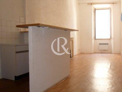 Appartement, 52,37 m²