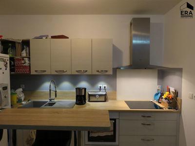 Appartement, 61,34 m²