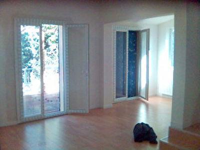 Maison, 106,61 m²