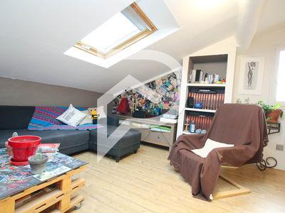 Appartement, 39,29 m²