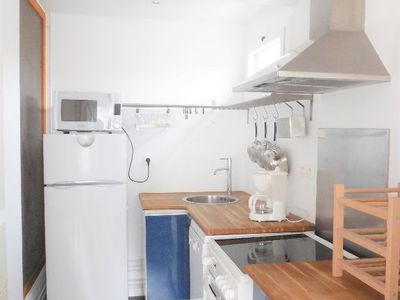Appartement, 43,25 m²