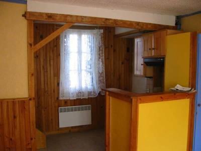 Maison, 23 m²