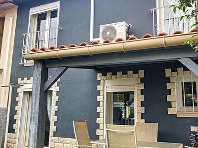 Maison, 83,5 m²