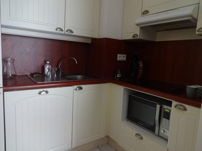 Appartement, 36,34 m²