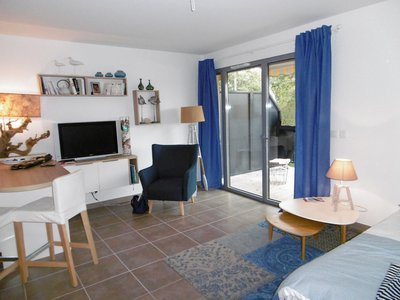 Appartement, 45,11 m²