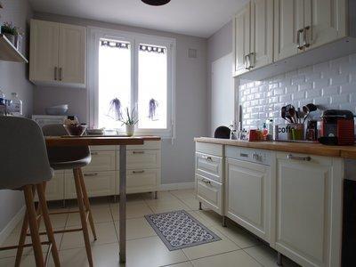 Appartement, 78,24 m²