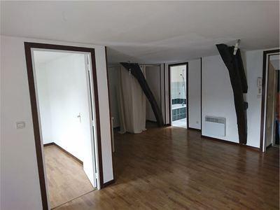Immeuble, 270 m²