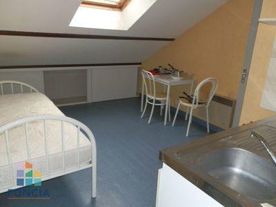Appartement, 8 m²