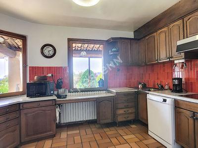 Maison, 123,21 m²