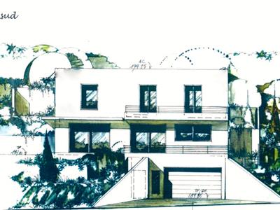 Terrain, 1 610 m²