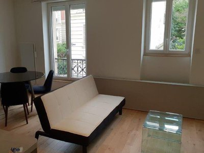 Appartement, 43,2 m²