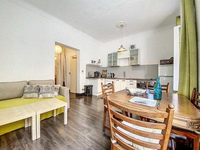 Appartement, 42,42 m²
