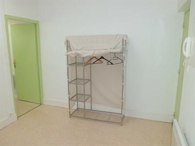 Appartement, 18,16 m²
