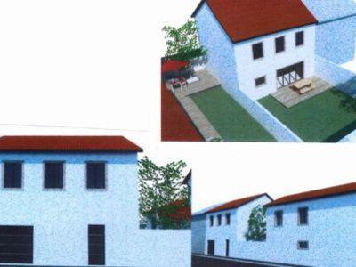 Terrain, 170 m²