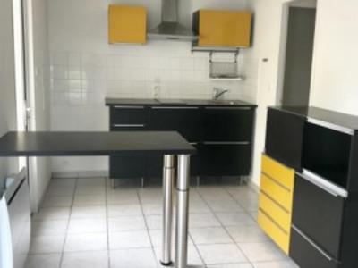 Maison, 44,43 m²