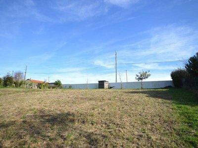 Terrain, 750 m²