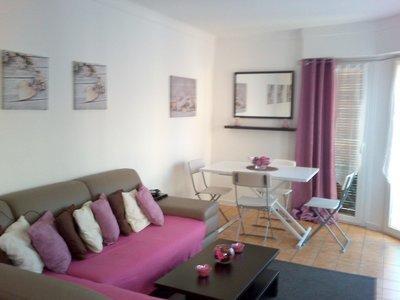 Appartement, 45,65 m²