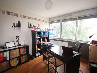 Appartement, 105,08 m²