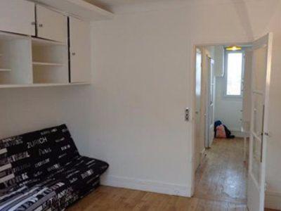 Appartement, 27,02 m²