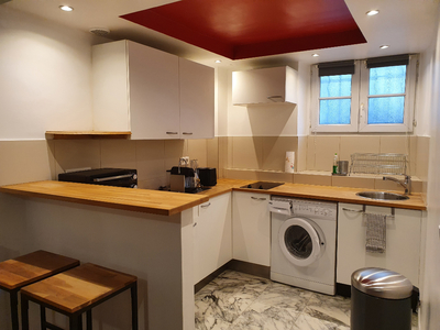 Appartement, 27,86 m²