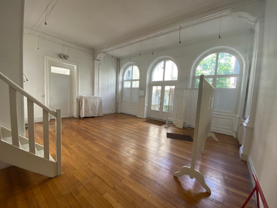 Appartement, 81,9 m²