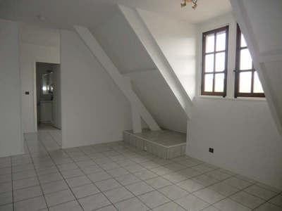 Appartement, 27,33 m²