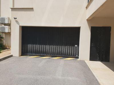 Parking, 17,4 m²